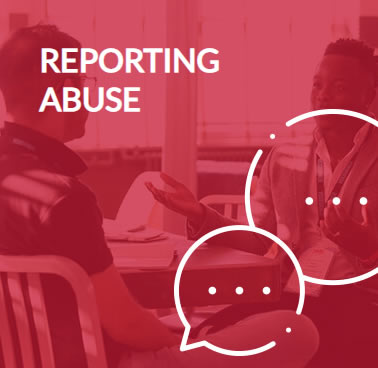 Youth Protection - Reporting Abuse